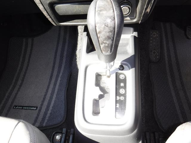 ランドベンチャー 4WD ワンオーナー(14枚目)