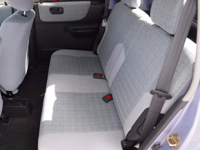 スバル プレオ L 4WD マイルドチャージ