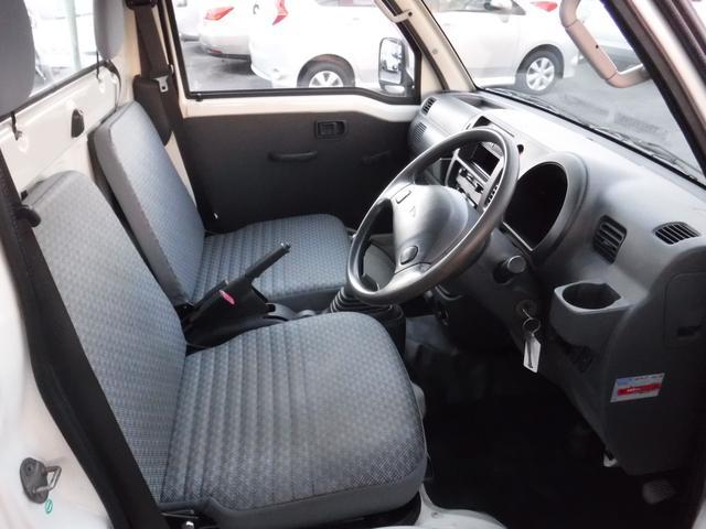 ダイハツ ハイゼットトラック 農用スペシャル 4WD パワステ エアコン