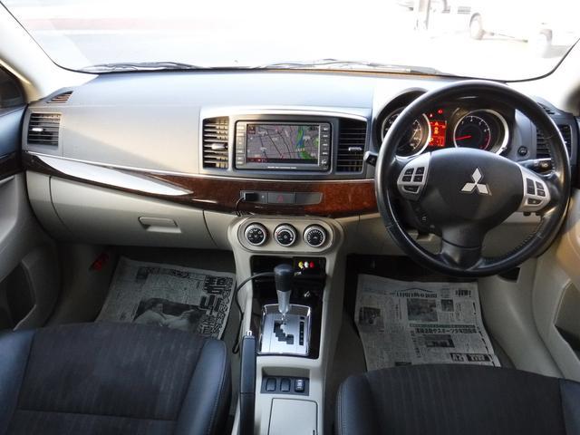 スーパーエクシード ナビパッケージ 4WD ワンオーナー(7枚目)