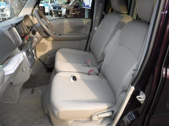 E 4WD ターボ エマージェンシーブレーキ ナビ(9枚目)