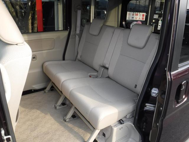 E 4WD ターボ エマージェンシーブレーキ ナビ(10枚目)