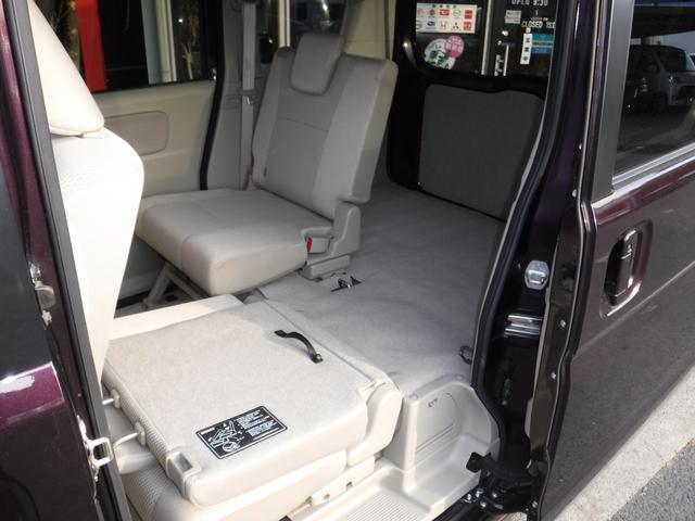 E 4WD ターボ エマージェンシーブレーキ ナビ(11枚目)