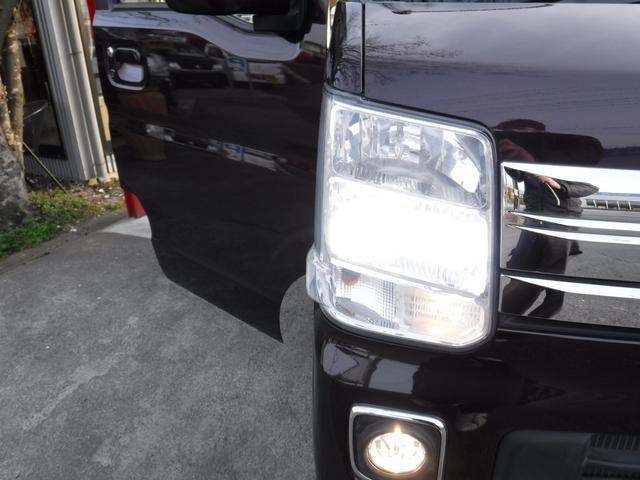E 4WD ターボ エマージェンシーブレーキ ナビ(18枚目)