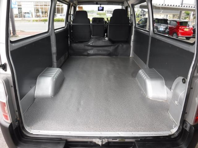 ロングDXターボ 4WD 3人乗り(11枚目)