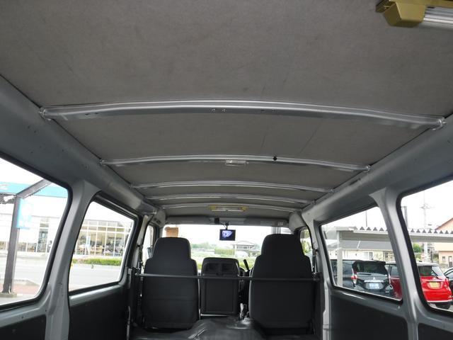 ロングDXターボ 4WD 3人乗り(12枚目)