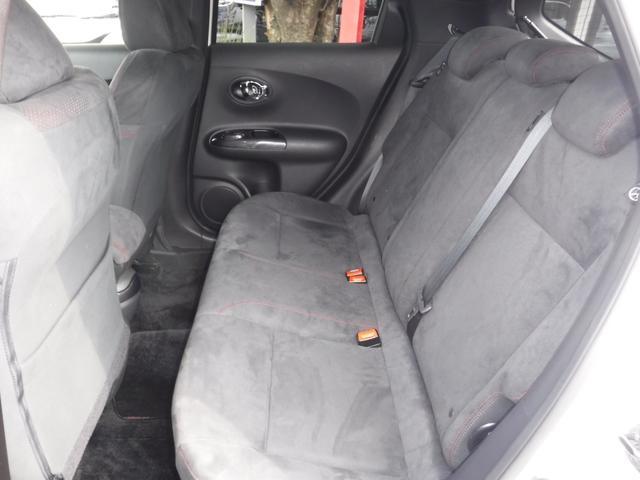 「日産」「ジューク」「SUV・クロカン」「群馬県」の中古車10