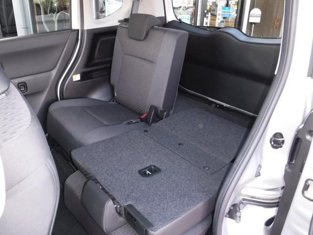 G 4WD メモリーナビ バックカメラ スマートキー パワースライドドア シートヒーター(11枚目)