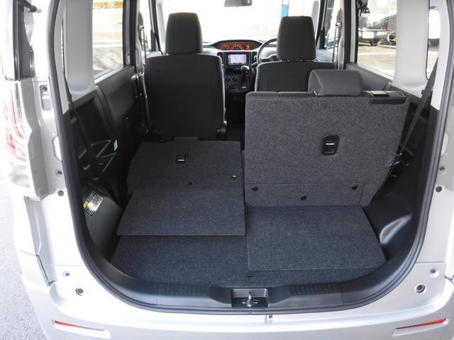 G 4WD メモリーナビ バックカメラ スマートキー パワースライドドア シートヒーター(12枚目)