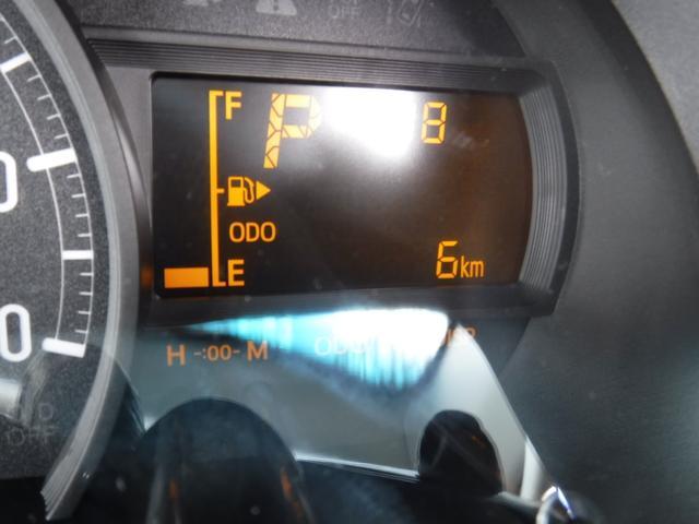 クルーズターボSAIII 4WD ちょいcan梓 ナビ TV LEDヘッドライト LEDフォグライト キーレス ポータブル電源 届出済未使用(12枚目)