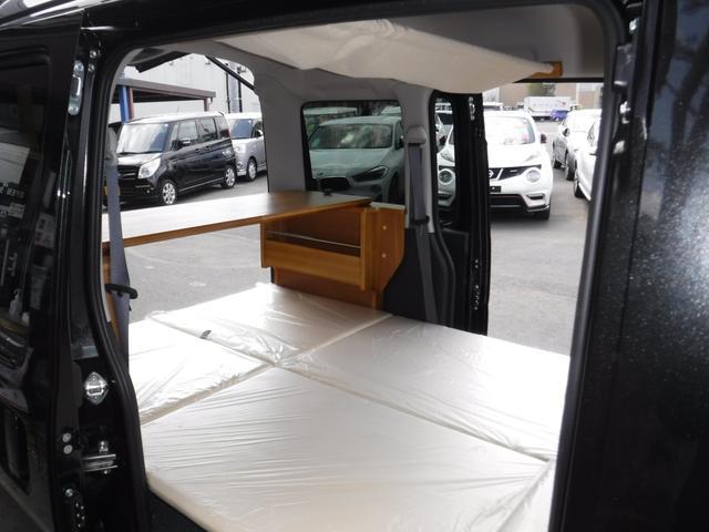 クルーズターボSAIII 4WD ちょいcan梓 ナビ TV LEDヘッドライト LEDフォグライト キーレス ポータブル電源 届出済未使用(17枚目)