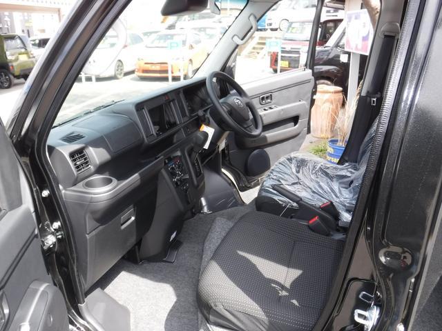 クルーズターボSAIII 4WD ちょいcan梓 ナビ TV LEDヘッドライト LEDフォグライト キーレス ポータブル電源 届出済未使用(28枚目)