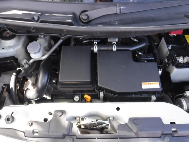 Xリミテッド 衝突被害軽減ブレーキ 両側パワースライドドア HIDヘッドライト シートヒーター スマートキー(21枚目)