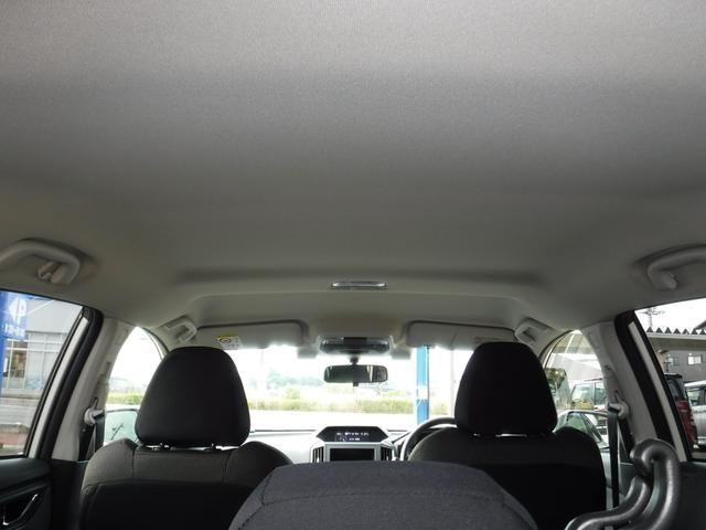 1.6i-Lアイサイト 4WD ナビ TV バックカメラ LEDヘッドライト クリアビューパッケージ スマートキー(13枚目)