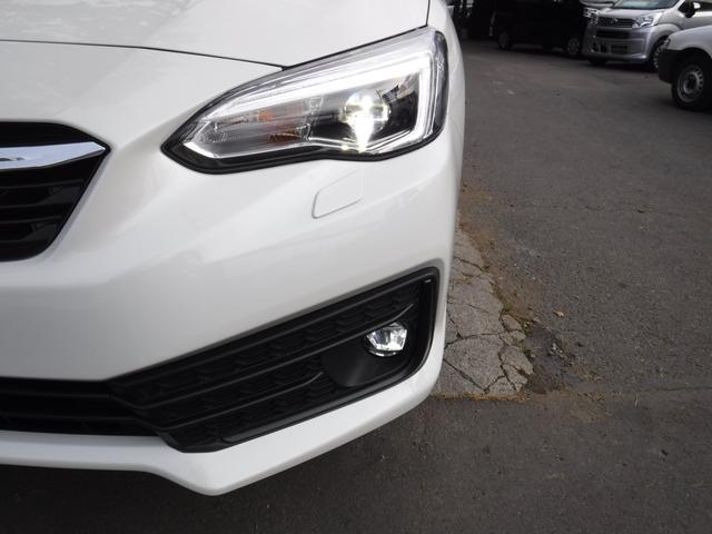 1.6i-Lアイサイト 4WD ナビ TV バックカメラ LEDヘッドライト クリアビューパッケージ スマートキー(21枚目)