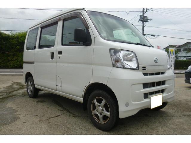 「ダイハツ」「ハイゼットカーゴ」「軽自動車」「栃木県」の中古車4