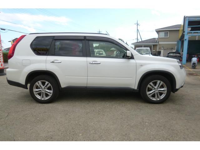 「日産」「エクストレイル」「SUV・クロカン」「栃木県」の中古車4