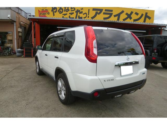 「日産」「エクストレイル」「SUV・クロカン」「栃木県」の中古車8
