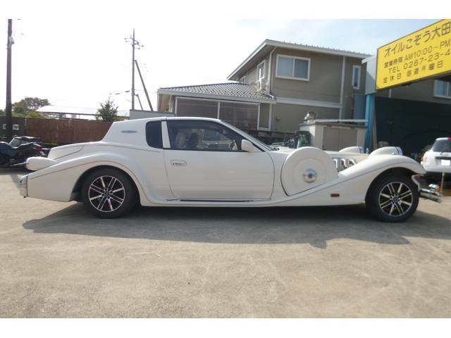 「ミツオカ」「ラセード」「クーペ」「栃木県」の中古車6
