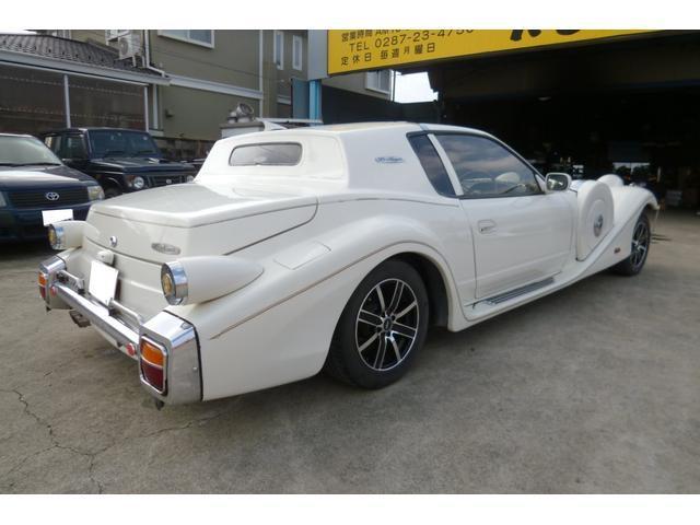 「ミツオカ」「ラセード」「クーペ」「栃木県」の中古車8