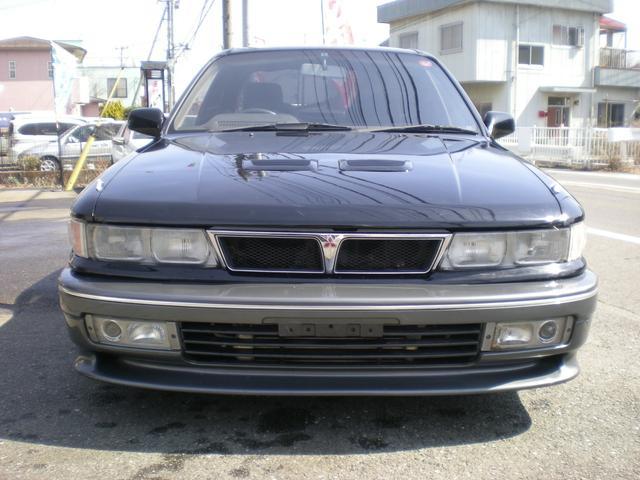 三菱 ギャラン VR-4