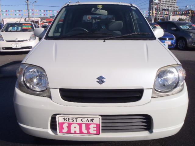 A CDキーレス付 新品タイヤ 新品マット 保証1年付(3枚目)