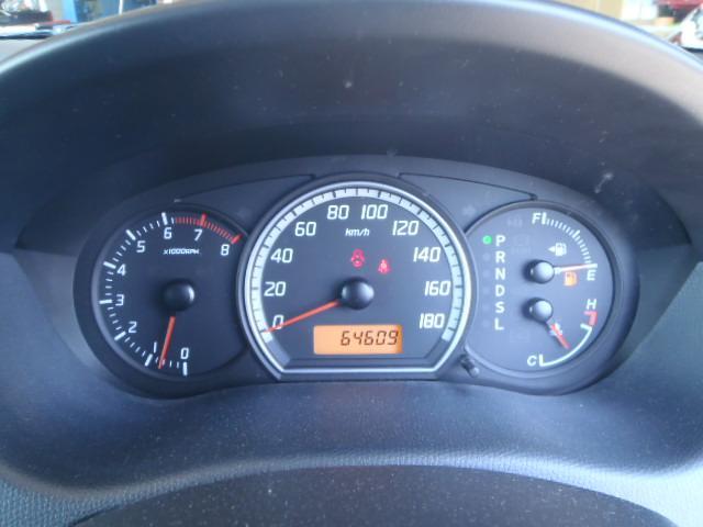 1.2XG Lパッケージ HIDライト 保証1年付 AW オートエアコン HID キーレス スマートキ- ABS CD再生(15枚目)