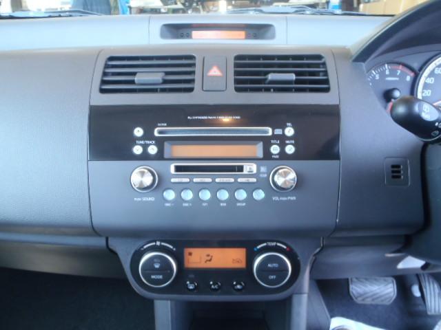 1.2XG Lパッケージ HIDライト 保証1年付 AW オートエアコン HID キーレス スマートキ- ABS CD再生(17枚目)