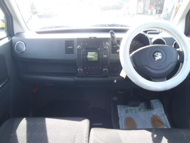 スズキ ワゴンR スティングレーX ワンオーナーHIDキーフリー 保証1年付