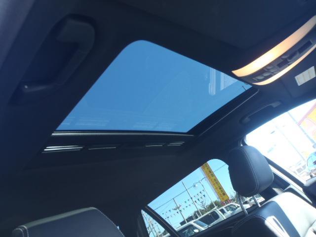 E350 ステーションワゴン アバンギャルド 黒革サンルーフ(12枚目)