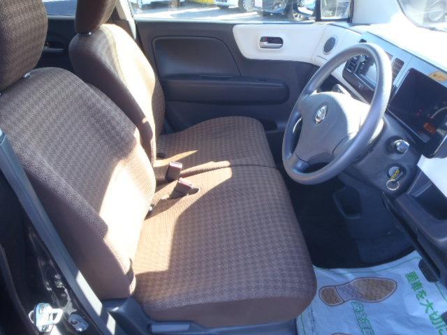 日産 モコ S SDナビワンセグETC付 保証1年付