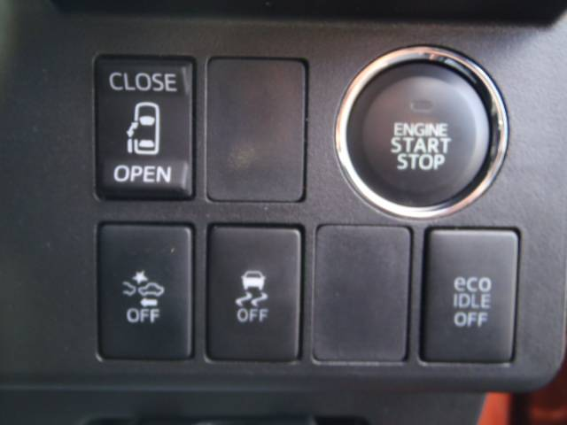 ダイハツ ウェイク L SA 地デジナビBカメラETC スマアシ付 自動ドア