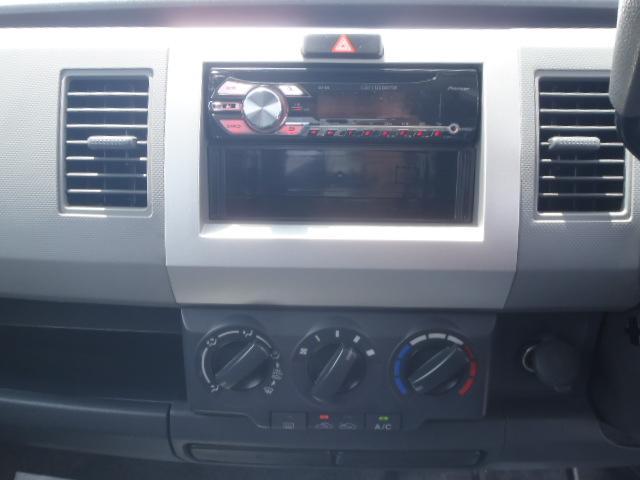 スズキ ワゴンR FX キーレス CD付保証1年付
