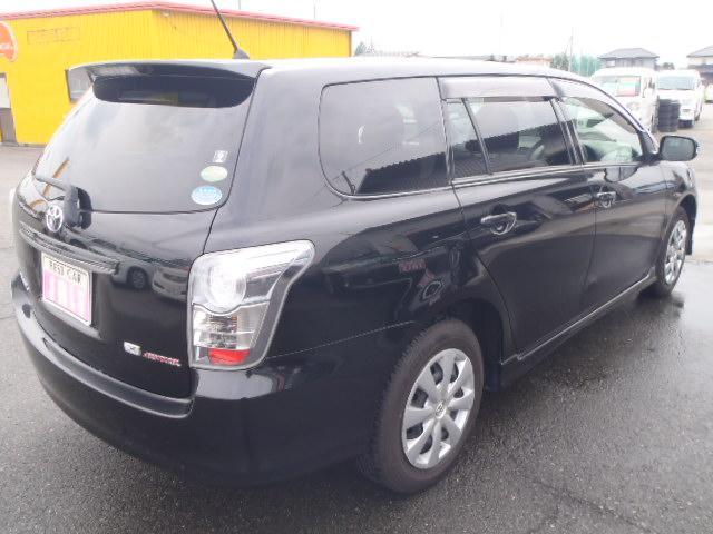 トヨタ カローラフィールダー 1.5X エアロツアラー ワンセグナビ ワンオーナ保証1年付