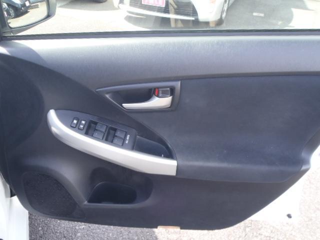 トヨタ プリウス L キーフリー ETC付 保証1年付