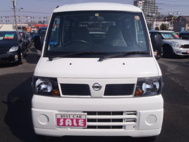 DXハイルーフ パワステ付 4WD 保証1年付(3枚目)