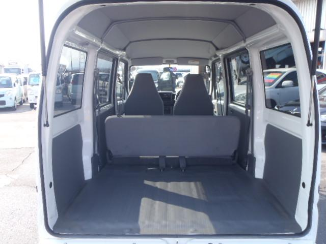 DXハイルーフ パワステ付 4WD 保証1年付(8枚目)