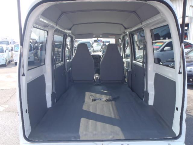DXハイルーフ パワステ付 4WD 保証1年付(9枚目)