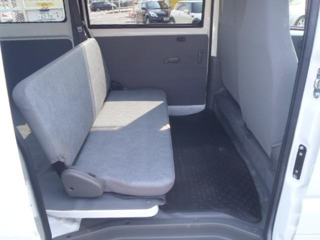 DXハイルーフ パワステ付 4WD 保証1年付(10枚目)