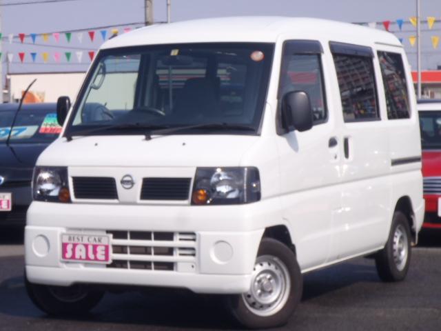 DXハイルーフ パワステ付 4WD 保証1年付(20枚目)