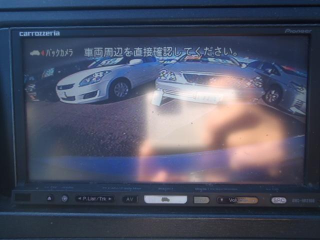 L HDD地デジナビBカメラ キーフリー ETC 保証1年付(18枚目)