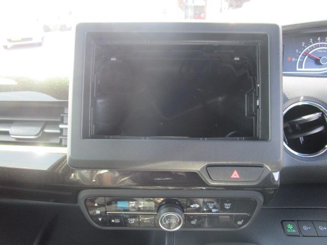 G・Lホンダセンシング 届出済未使用車 登録届出済未使用車 LEDヘッドランプ ESC ベンチシート 記録簿 クルーズコントロール アイドリングS ETC車載器 AC レーンアシスト AW ABS パワステ サイドエアバッグ(17枚目)
