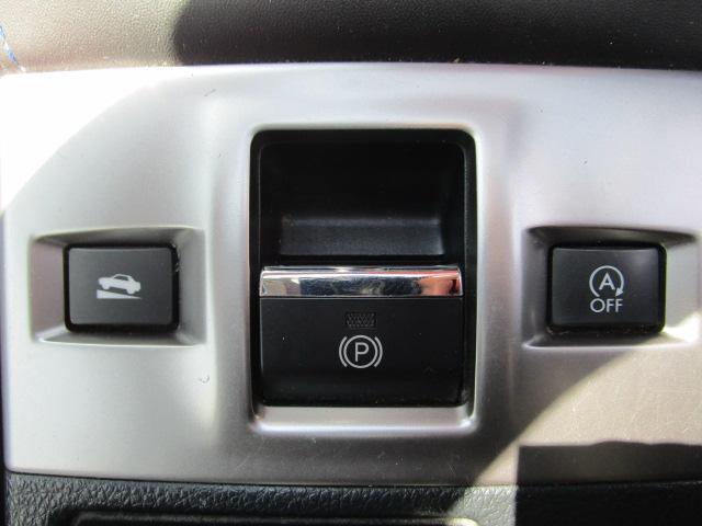 1.6GTアイサイト プラウドエディション 地デジナビETC キーフリー 保証1年付 AWD ターボ ETC キーレス 衝突軽減 オートエアコン ナビ・TV付 AW HDDナビ(19枚目)