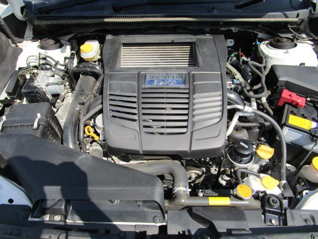1.6GTアイサイト プラウドエディション 地デジナビETC キーフリー 保証1年付 AWD ターボ ETC キーレス 衝突軽減 オートエアコン ナビ・TV付 AW HDDナビ(20枚目)