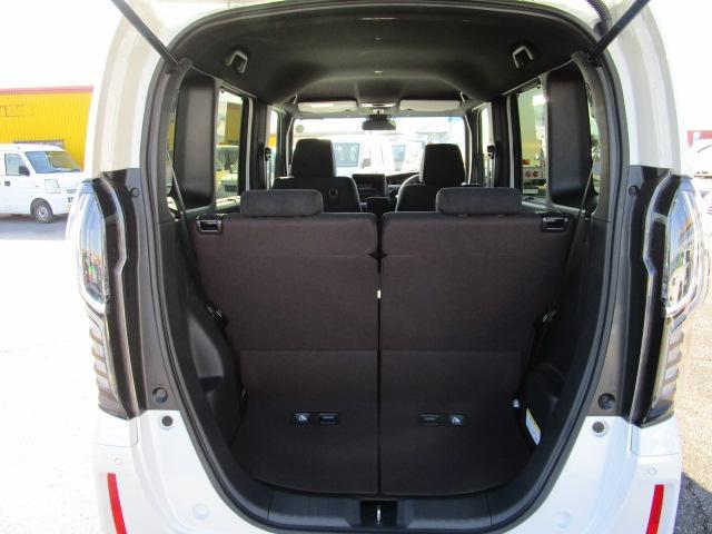 G・Lホンダセンシング 両側自動ドア 衝突軽減ブレーキ 届出済未使用車 アダプティブクルーズ  LEDヘッドランプ ESC ベンチシート 記録簿 アイドリングS ETC車載器 AC レーンアシスト AW 電格ミラー(8枚目)