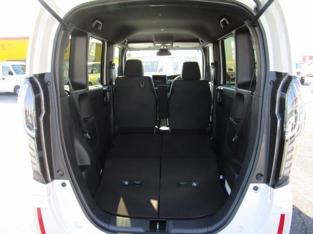 G・Lホンダセンシング 両側自動ドア 衝突軽減ブレーキ 届出済未使用車 アダプティブクルーズ  LEDヘッドランプ ESC ベンチシート 記録簿 アイドリングS ETC車載器 AC レーンアシスト AW 電格ミラー(9枚目)