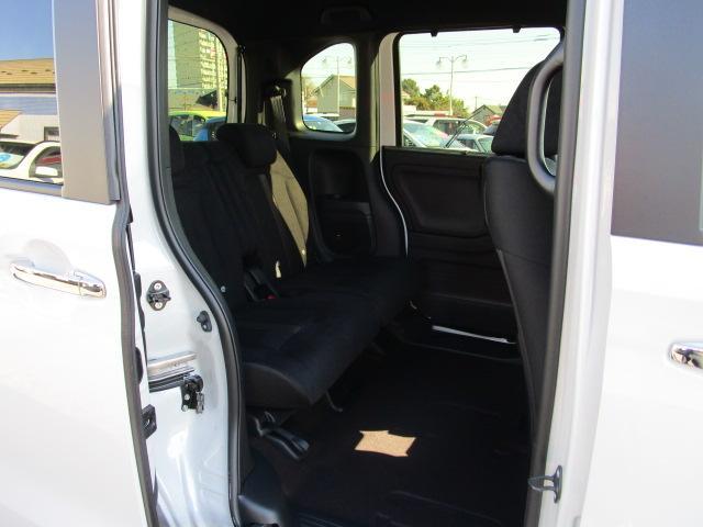 G・Lホンダセンシング 両側自動ドア 衝突軽減ブレーキ 届出済未使用車 アダプティブクルーズ  LEDヘッドランプ ESC ベンチシート 記録簿 アイドリングS ETC車載器 AC レーンアシスト AW 電格ミラー(10枚目)