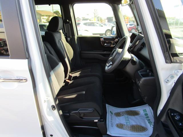 G・Lホンダセンシング 両側自動ドア 衝突軽減ブレーキ 届出済未使用車 アダプティブクルーズ  LEDヘッドランプ ESC ベンチシート 記録簿 アイドリングS ETC車載器 AC レーンアシスト AW 電格ミラー(12枚目)