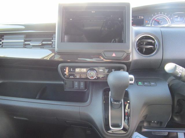 G・Lホンダセンシング 両側自動ドア 衝突軽減ブレーキ 届出済未使用車 アダプティブクルーズ  LEDヘッドランプ ESC ベンチシート 記録簿 アイドリングS ETC車載器 AC レーンアシスト AW 電格ミラー(18枚目)
