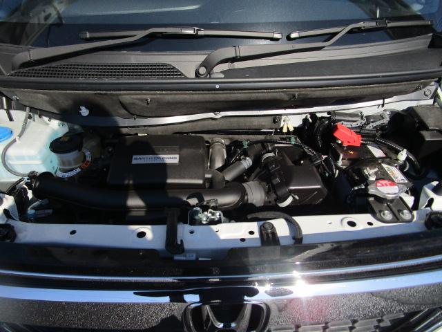 G・Lホンダセンシング 両側自動ドア 衝突軽減ブレーキ 届出済未使用車 アダプティブクルーズ  LEDヘッドランプ ESC ベンチシート 記録簿 アイドリングS ETC車載器 AC レーンアシスト AW 電格ミラー(20枚目)